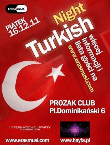 16.12.2011 Sesja zdjęciowa w Prozaku