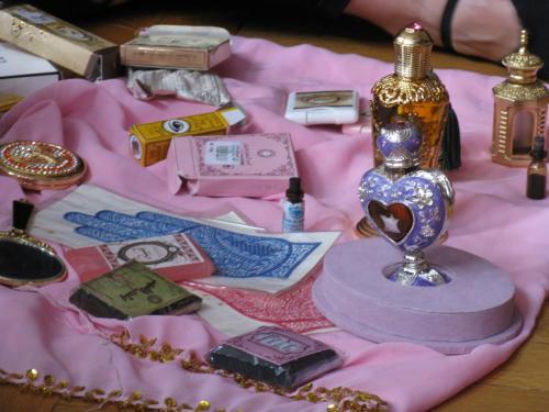 05.03.2011 Orientalny Dzień Kobiet