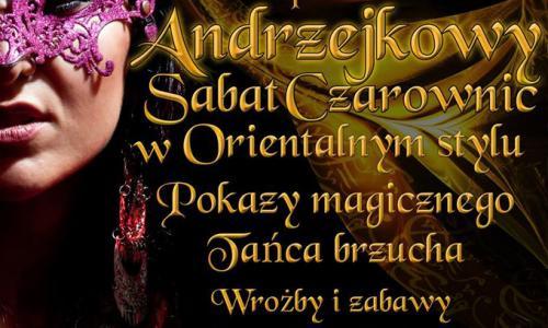 28.11.2015 Orientalny Sabat Studia Hayfa